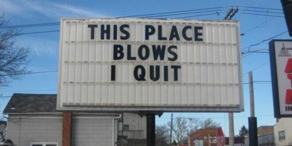 How To Quit Your Job 12