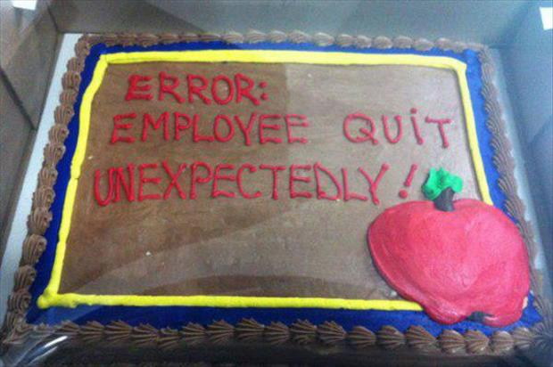 How To Quit Your Job 4