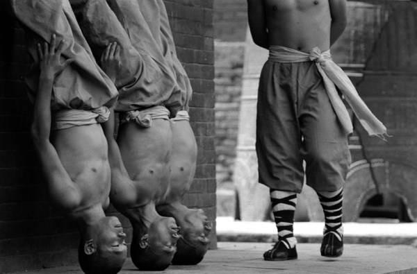 Shaolin Monks 1