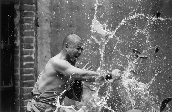 Shaolin Monks 11