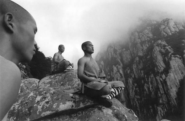 Shaolin Monks 13