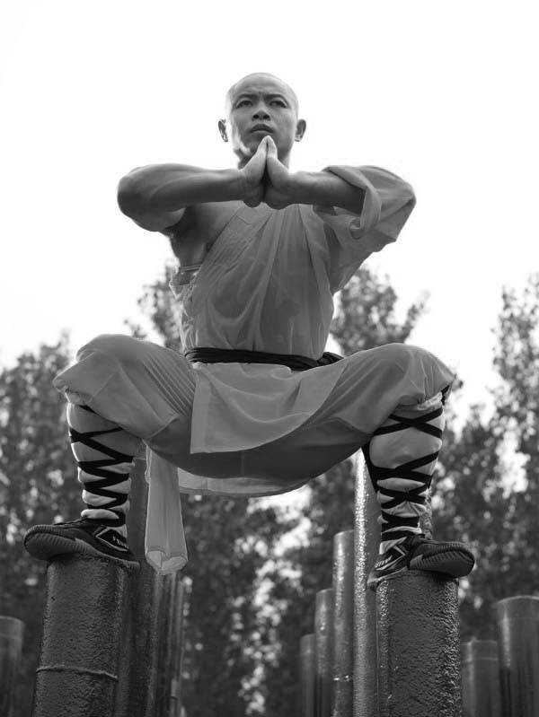 Shaolin Monks 14