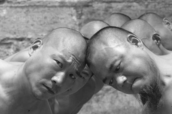 Shaolin Monks 15