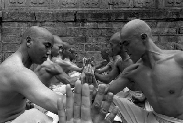 Shaolin Monks 4