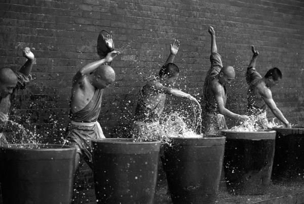 Shaolin Monks 7