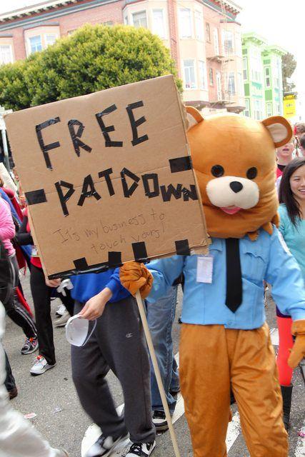 Free Patdown
