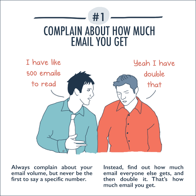 Email Tip 1