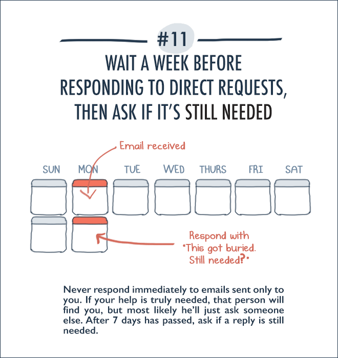 Email Tip 11