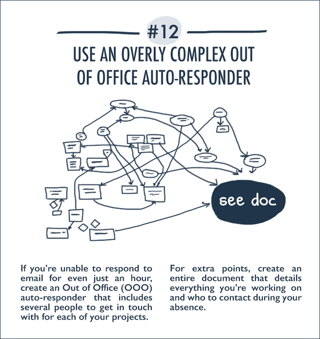 Email Tip 12