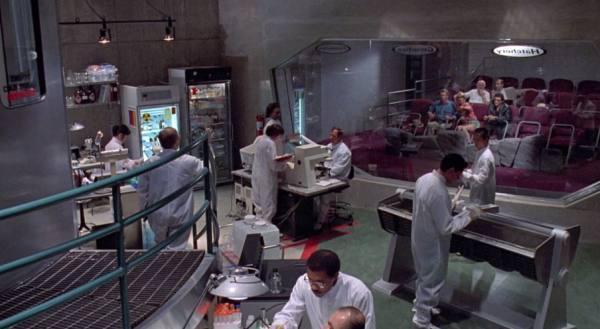Jurassic Park Costs 16