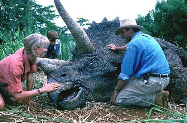 Jurassic Park Costs 17