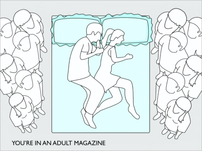 Sleeping Position 8