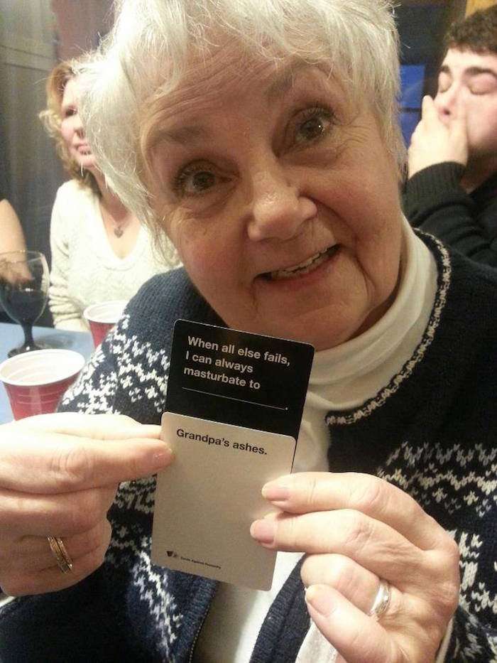 Cards Against Humanity 11