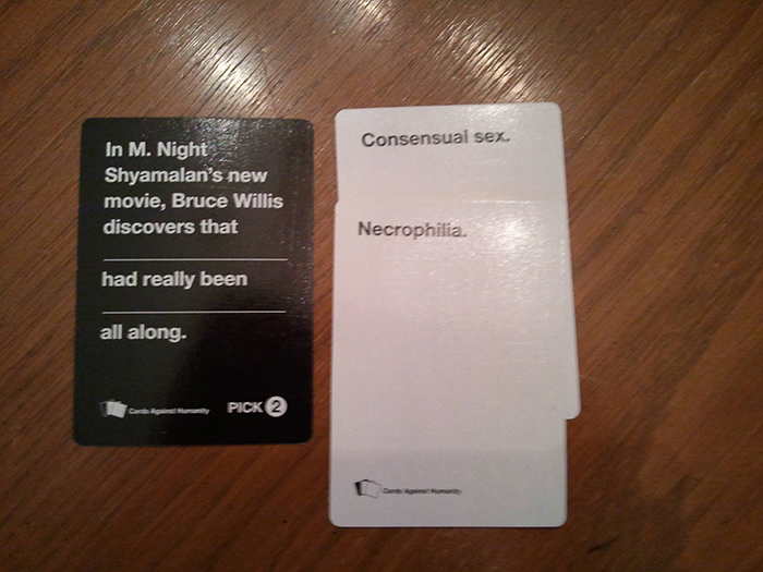 Cards Against Humanity 9