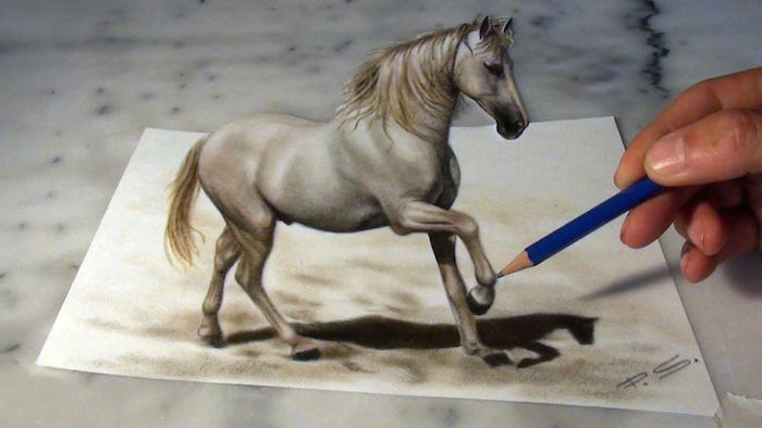 3D Drawing 10
