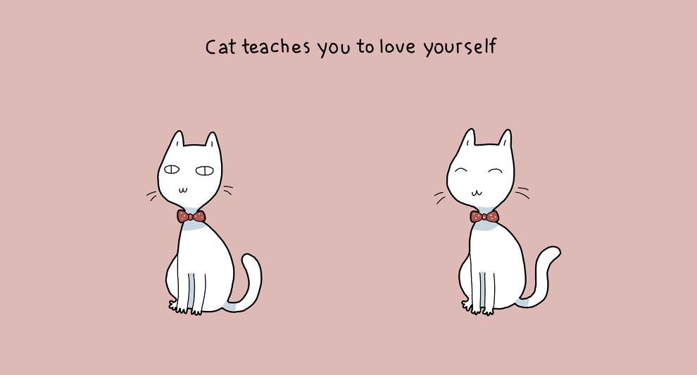 Benefits Of Having A Cat 10