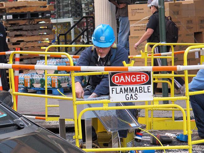 Safety 18