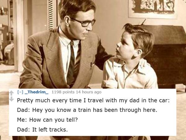Dad Joke 10