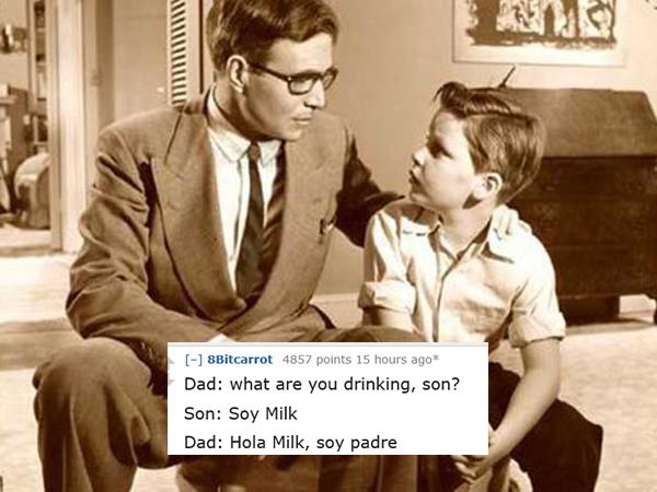 Dad Joke 11
