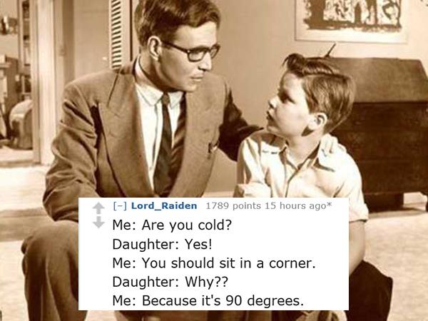 Dad Joke 15