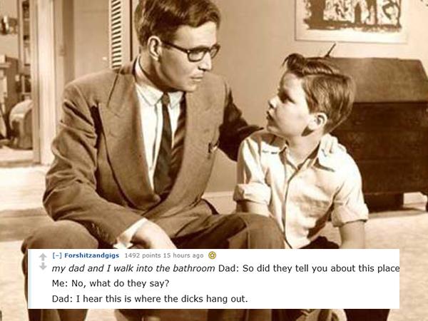 Dad Joke 17