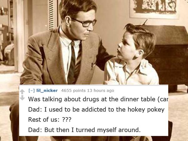 Dad Joke 20