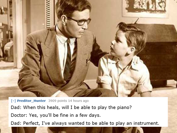 Dad Joke 21