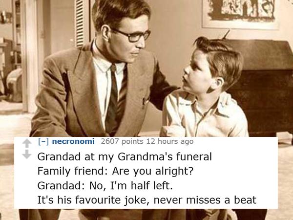 Dad Joke 22