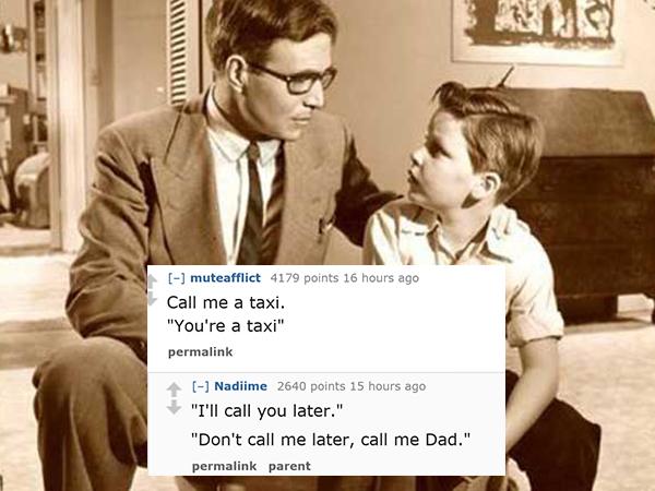 Dad Joke 3