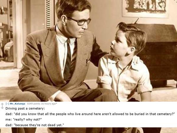 Dad Joke 4