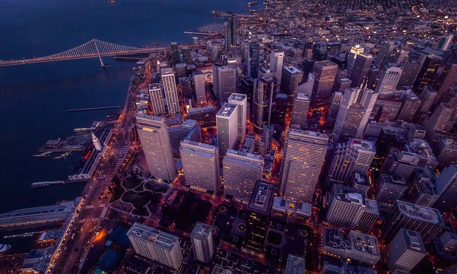 Aerial Travel Photo 1