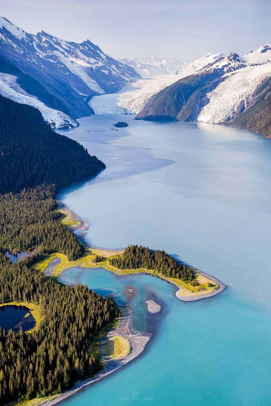 Aerial Travel Photo 10
