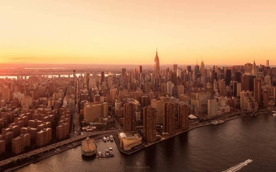 Aerial Travel Photo 12