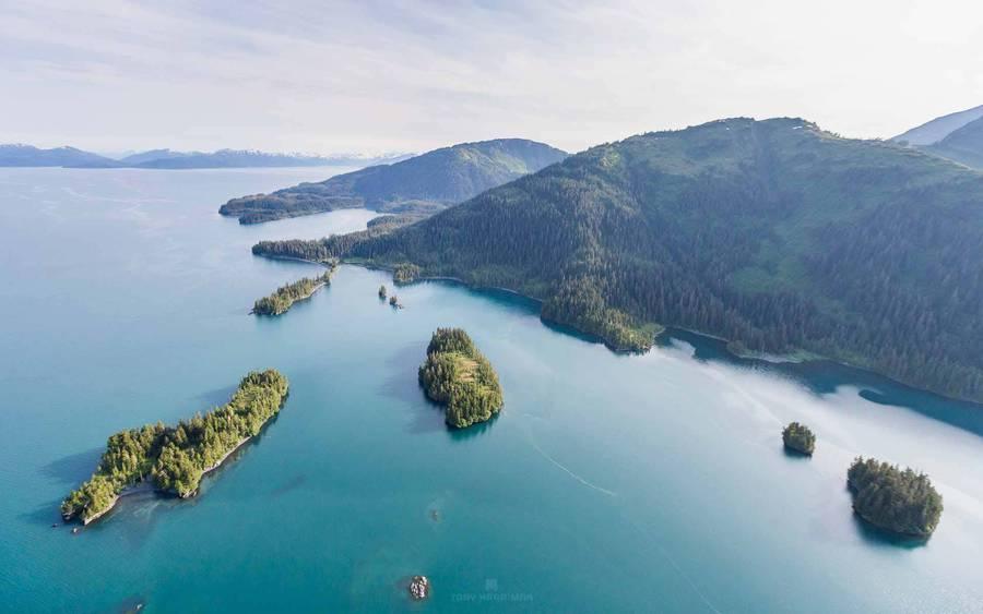 Aerial Travel Photo 15