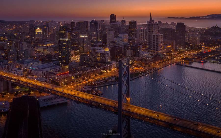 Aerial Travel Photo 17
