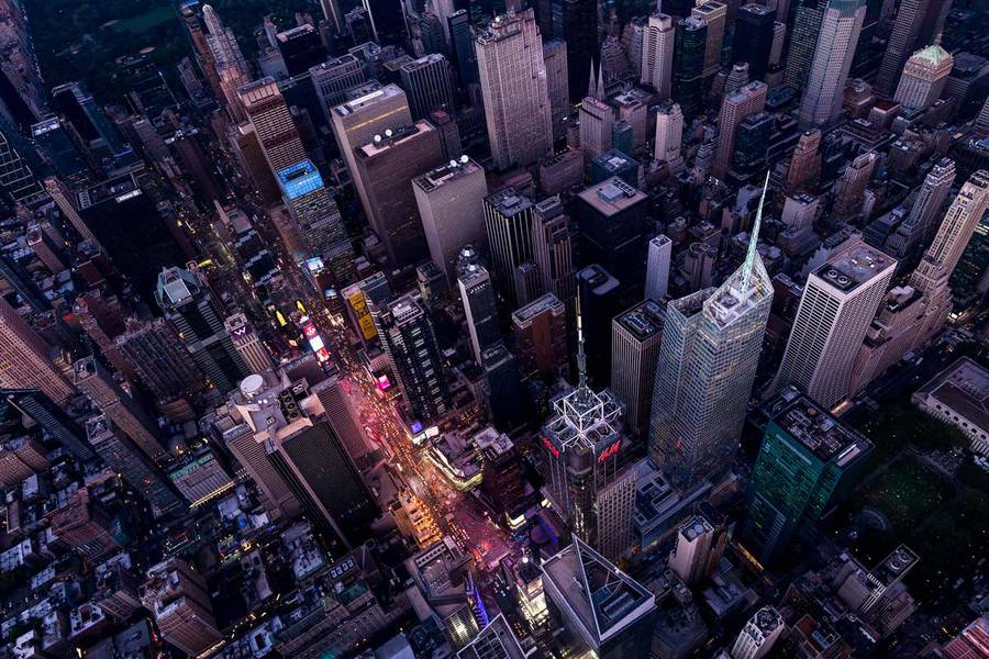Aerial Travel Photo 18
