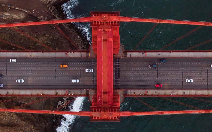 Aerial Travel Photo 19