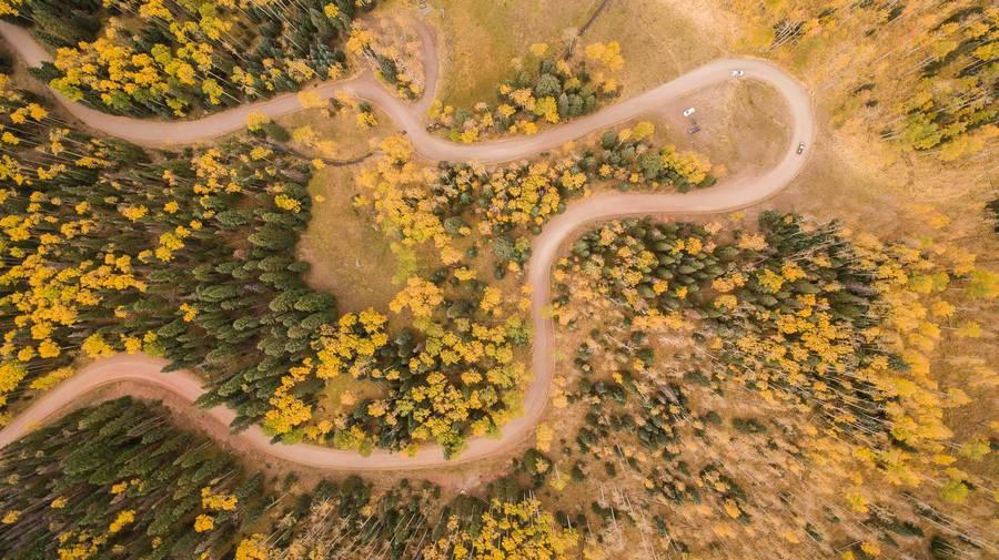 Aerial Travel Photo 2