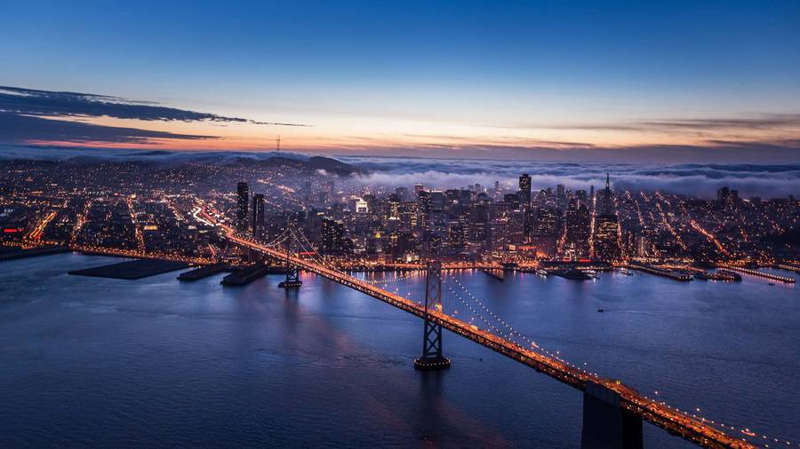 Aerial Travel Photo 5