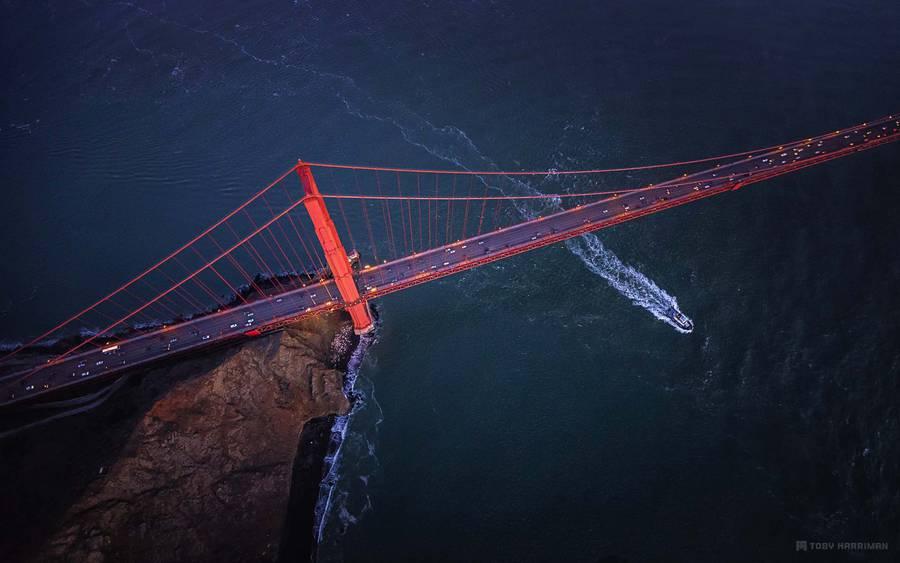Aerial Travel Photo 8