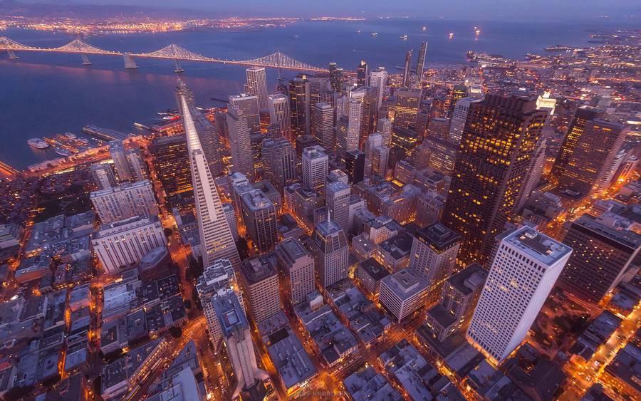 Aerial Travel Photo 9