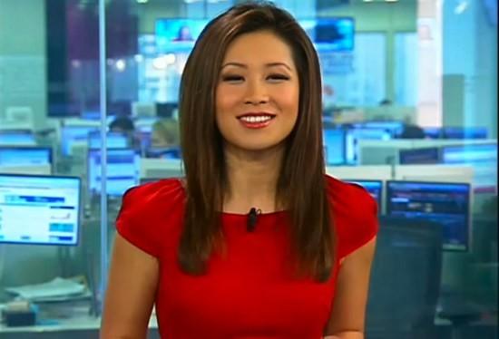 News Anchor 3